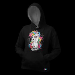 sweatshirt de mulher