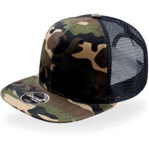 Chapéu Cap Boné camulado